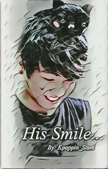 His Smile... (Part1) [JK]