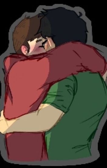 Mark/Jack (Septiplier) One Shots