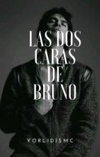 Las dos caras de Bruno. by yorlidismc