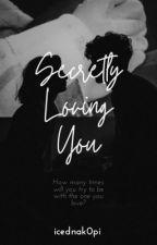 Secretly In Love ♥ (Slow Update) by aestaekook97
