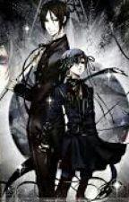 Black Butler x Reader by NightmareKnight1