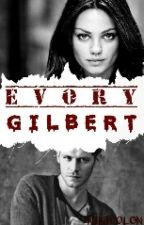 Evory Gilbert by NikiColon