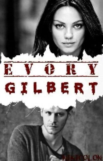 Evory Gilbert
