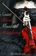 Saint Rose Musical Academy by LittleDeviant
