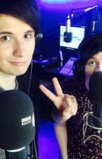 Collection Of Phan One-shots by amazingdoddle