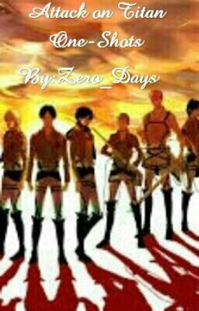 Attack on Titan One-Shots {Requests CLOSED} - Betrayal~ Cheater!Levi