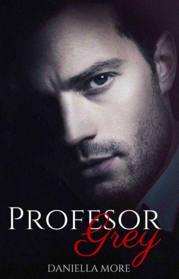 Profesor Grey (#TheGrey'sAwardsII)