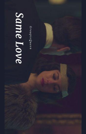 Same Love.
