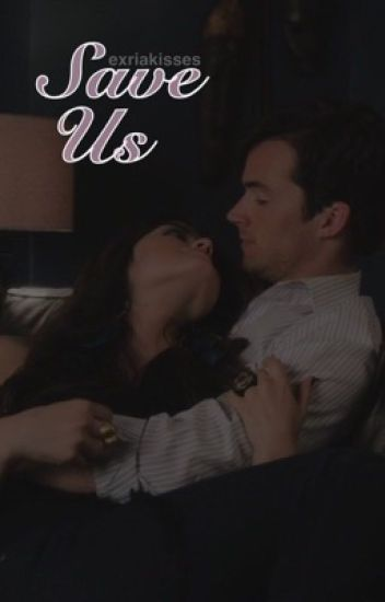 Save Us - An Ezria Story - Discontinued