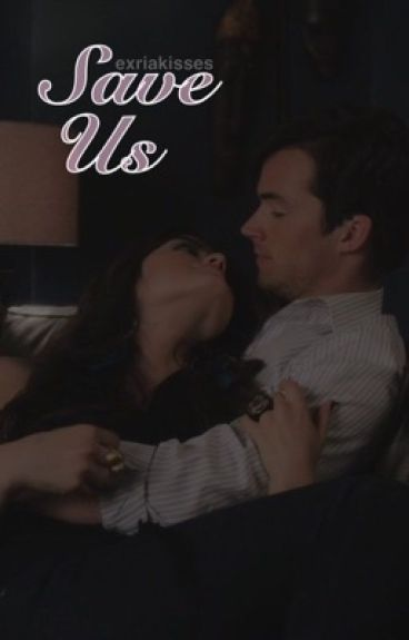 Save Us - An Ezria Story