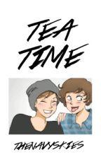 Tea Time by thenavyskies