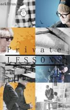 Private Lessons by RizAino