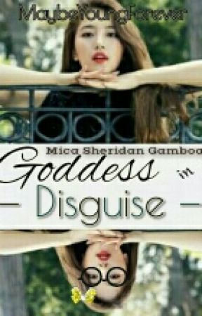 Goddess In Disguise (CWAKS 2ND GENERATION) by MaybeYoungForever