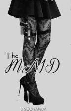 The Maid by Disco-Panda