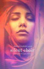 silent choir by IAmACaticorn