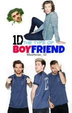 1D the type of boyfriends | Español by neil_bb