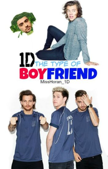 1D the type of boyfriends | Español