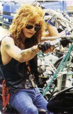 Taiji Sawada X Japan auto biografía by DianaEspinares