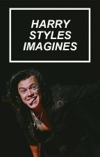 Harry Styles Imagines by flawlesshes