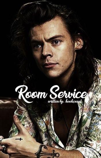 Room Service ➳ h.s