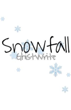Snowfall (Jack Frost x Reader) by GhistWrite