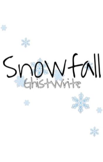 Snowfall (Jack Frost x Reader)