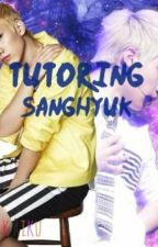Tutoring Sanghyuk by parkriku