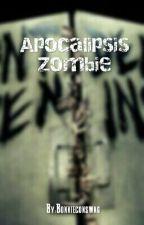 Apocalipsis zombie by AdrianLEL1