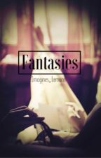 Fantaisies | h.s by Imagines_Lemons