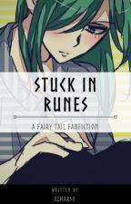 Stuck in Runes by elharso