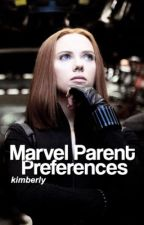 Avengers Mom & Dad Preferences/Imagines [O.H] by boobcanan-barnes