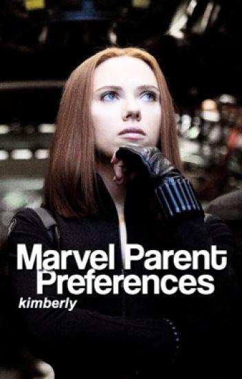 Marvel Parent Preferences