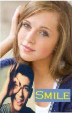 Smile  *A Zayn Malik Love Story* by Sarebear123