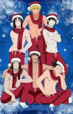 Fangirls Naruto Edition (One-shots collection) by ThexXInnocentXxOne