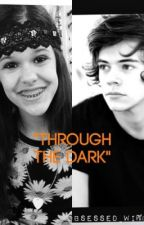 """""""Through the dark"""" (editing) by obbsessed_with_bands"""