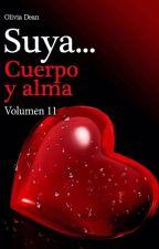 Suya en cuerpo y alma Vol. 11 by JMar27