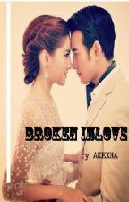 Broken Inlove by my_kesh