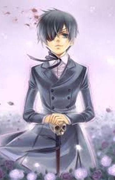 The Past is Hard to Leave (Reader x Ciel)