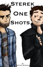Sterek one shots by Better_Strange