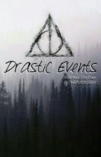Drastic Events - Deamus Fanfiction by calithil__