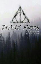 Drastic Events - Deamus Fanfiction by whatacatchloser