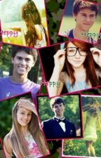 Happy Happy Happy (Duck Dynasty Love Story) by fanfiction3