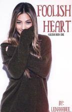 Foolish Heart [Klay Thompson] by lenaaabee_