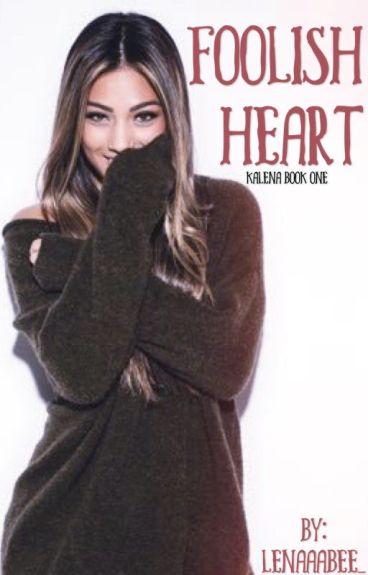 Foolish Heart [Klay Thompson]
