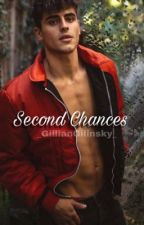 Second Chances(Jack.g. Fanfic) by _GillianGilinsky_