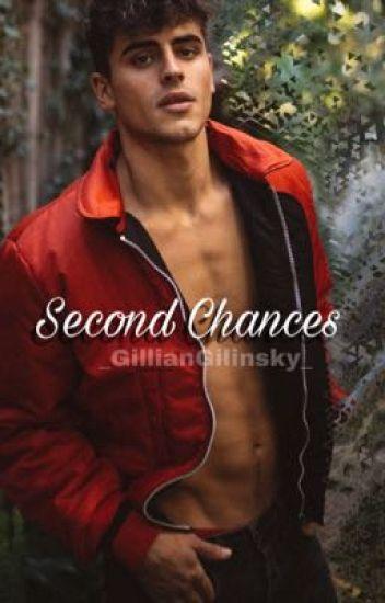 Second Chances(Jack.g. Fanfic)