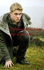Rydians's She-Wolf (Wolfblood fanfic) by Kiddoctorz