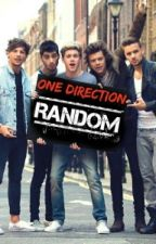 One Direction Randomness »1D by DeepBlueHoran
