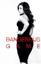 Dangerous Game || Wanda Maximoff by NeverGrowUpStayCrazy