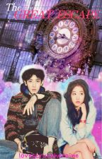 The Great Escape (Chanyeol Fanfic) by lovestruckheroine